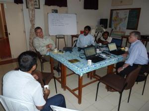 Language Project Facilitators