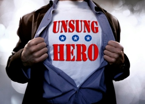 Do you know an unsung hero?