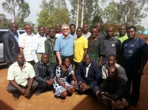 Nigerian Paratext II Class